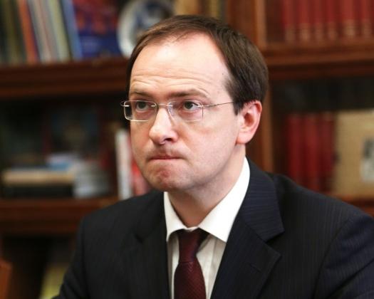 Министр культуры лично рассудит конфликт в Херсонесе