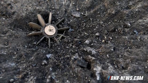 За последнюю неделю в ДНР погибли 14 мирных жителей, 11 — ранены