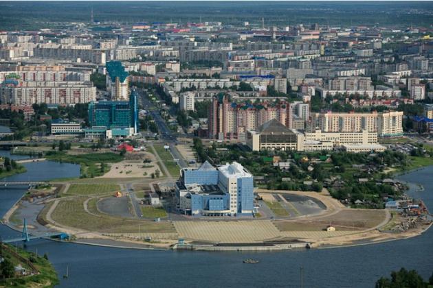 В Сургуте дольщики боятся остаться без жилья