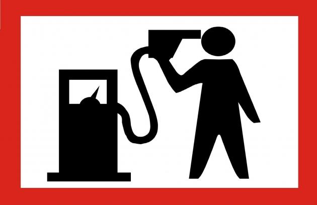 «Роснефть» грозит Путину: дорогой бензин и всепожирающая маржа