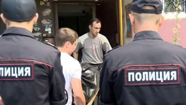 Задержан участковый полицейский по делу об убийстве детей в Нижнем Новгороде