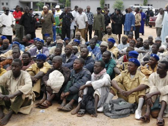 Из Камеруна вышлют 12 тысяч нигерийцев, бежавших от «Боко Харам»