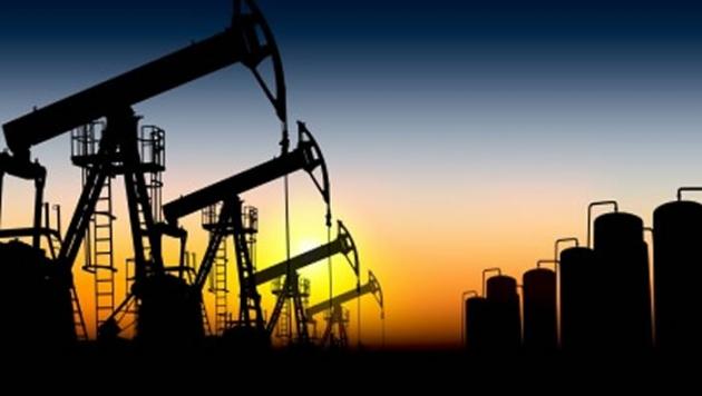 Котировки нефти марки Brent вернулись на уровень ниже $50 за баррель