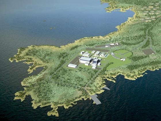 Финны увеличивают долю в российско-финском проекте строительства АЭС