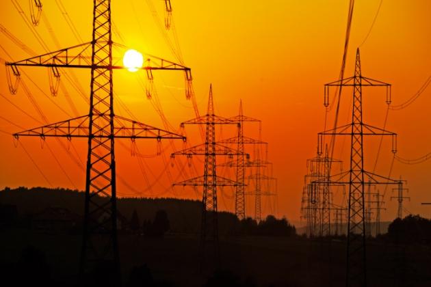 Предприятия Калининградской области должны за электроэнергию 1 млрд рублей