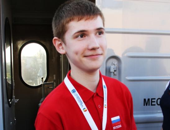 В Мордовии воспитанник лицея будет награжден орденом Славы III степени