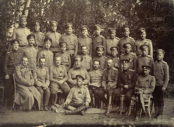 100 лет подвигу воинов Российской империи в крепости Осовец