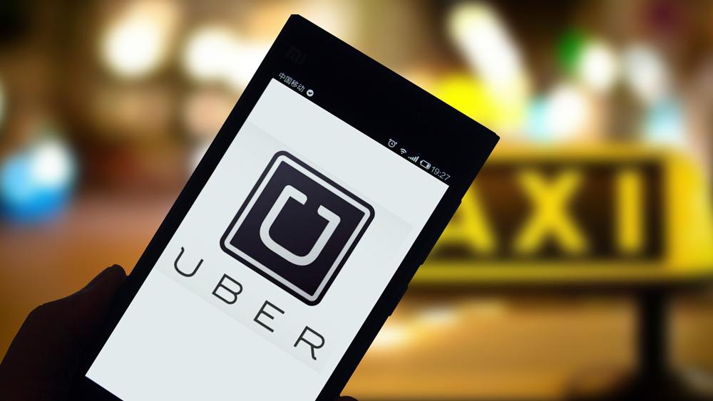 Подключение к Uber в Санкт-Петербурге без комиссии