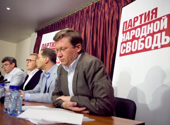 Сенаторы призывают проверить деятельность ПАРНАСа в Костроме
