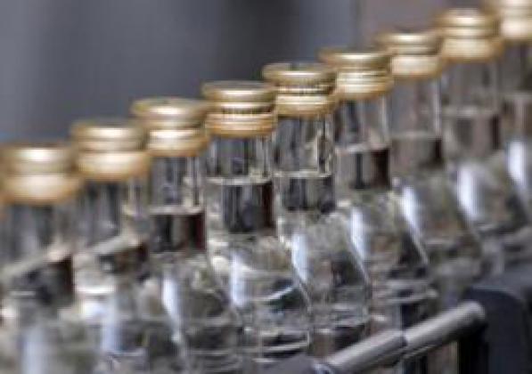 В Башкирии коммерсант продал более 1,6 тыс бутылок паленой казахской водки