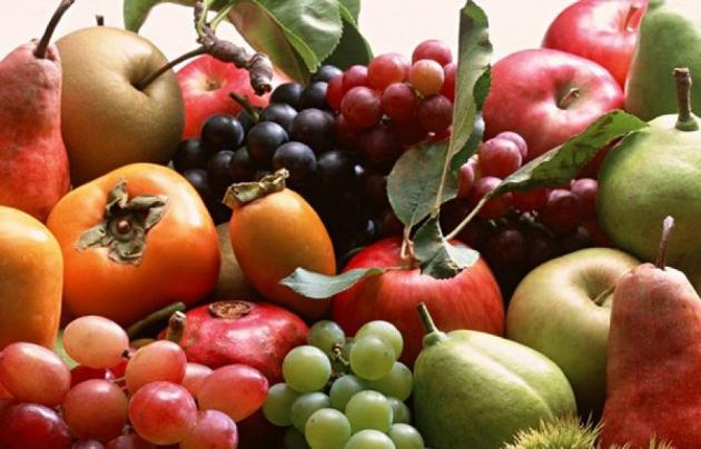 Россельхознадзор позволил ввоз ягод ифруктов изМолдавии