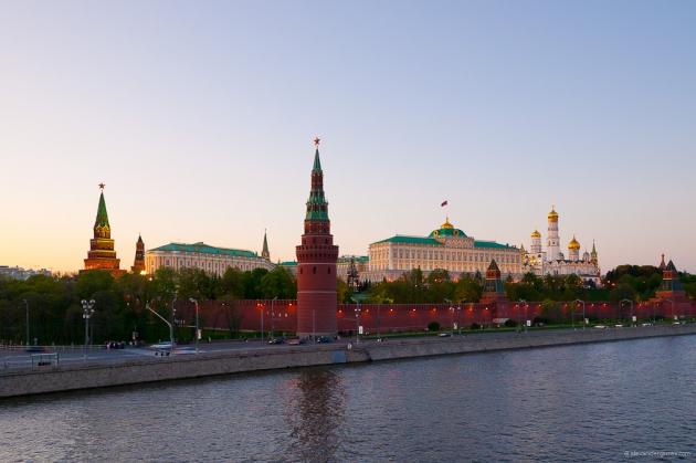 Кремль не стал комментировать идею Нарышкина о трибунале по Хиросиме