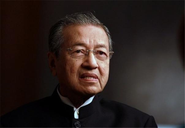 Махатхир Мохамад — бывший премьер-министр Малайзии.