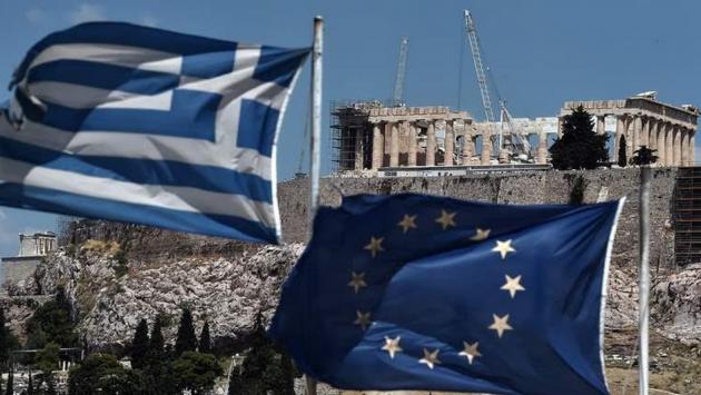 Греция перевела МВФ платёж по кредиту в размере €186,3 млн