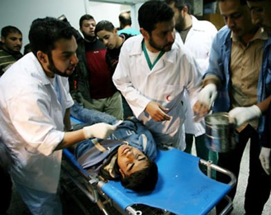 В результате взрыва в Кабуле погибли до 15 человек, ещё 200 пострадали
