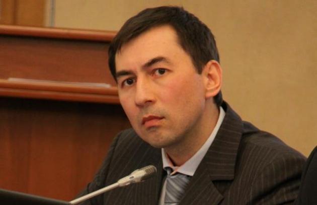 Экс-замгубернатора Орловской области объяснил увольнение «самореализацией»