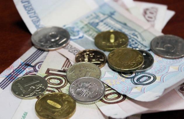 МРОТ с 1 января 2016 года вырастет до 6675 рублей