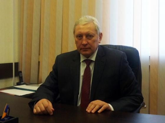 Александр Басулин.