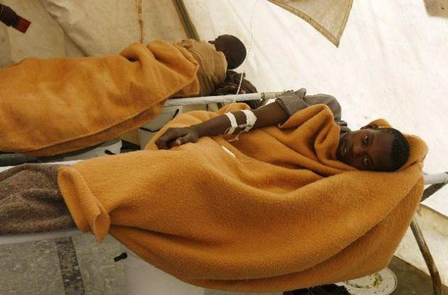 Роспотребнадзор предупреждает туристов о вспышке холеры в Кении