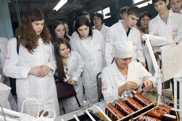 Владимирский завод «Точмаш» обещает прекратить загрязнять реку