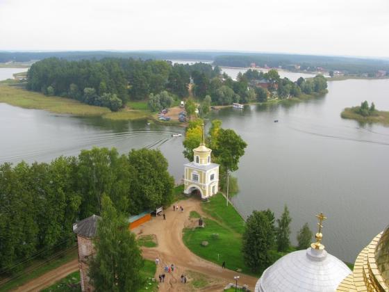 В Тверской области на берегу озера Волго появится курортная зона