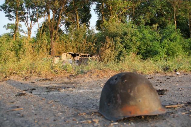 ВСУ: За последние сутки в Донбассе погибли два бойца ВСУ, 7 — ранены
