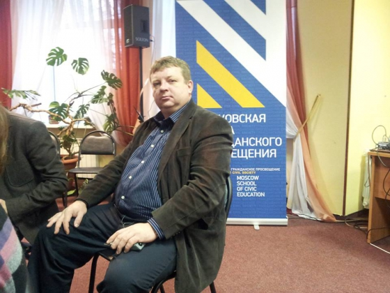 Экс-зампред правительства Ивановской области попал под уголовное дело