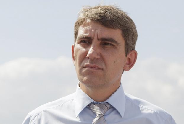 Дмитрий Миляев.
