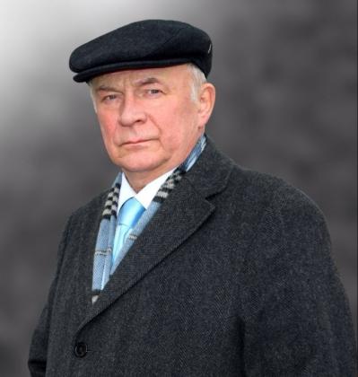 Вячеслав Позгалев.