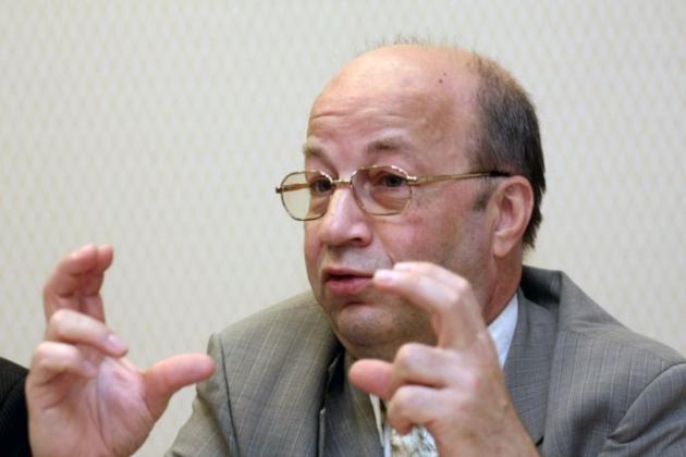 Хенрик Данусевич.