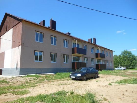 Почти половина покупателей нового жилья в Костромской области – дольщики