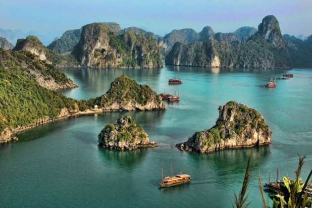 Министры АСЕАН «серьезно обеспокоены» ситуацией в Южно-Китайском море