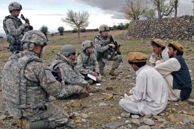 Почему мир в Афганистане угрожает США?