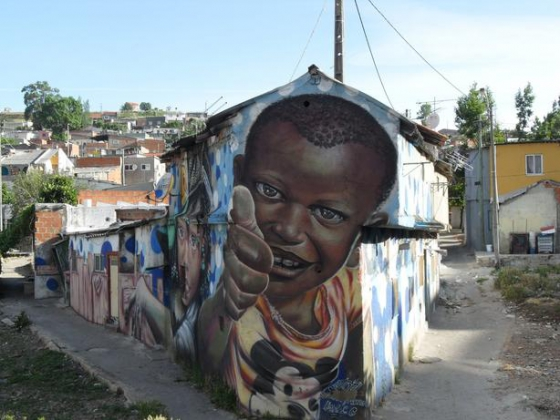 Графити — штат Герреро.