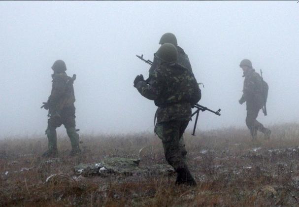 Сводка из ДНР: «В годовщину Хиросимы украинцы решили её повторить»
