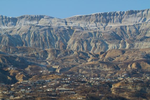 В районе Дагестана введен режим КТО