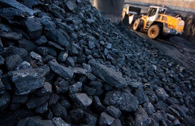 Одна из крупнейших ТЭС Украины остановлена из-за отсутствия угля