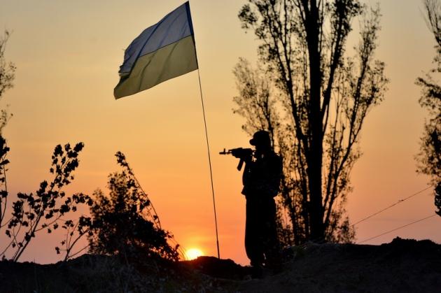 США планируют подготовить пять батальонов Вооружённых сил Украины