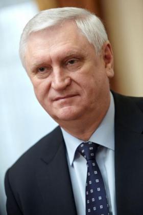 Сити-менеждер Барнаула Игорь Савинцев досрочно ушел в отставку