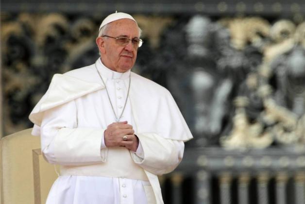 Папа Римский призвал остановить насилие в Сальвадоре