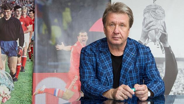 Экс-тренер «Ростова»: Приятно, что Слуцкий остановил свой выбор на мне