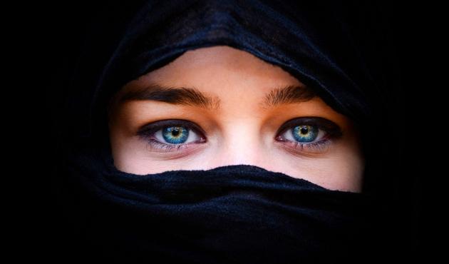 В Латвии обсудят запрет на ношение паранджи