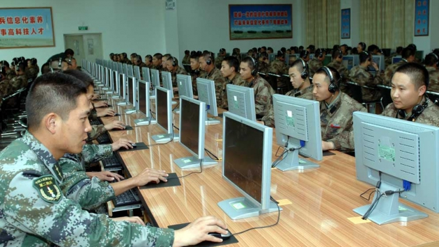 Хакеры из Китая читали переписку чиновников США