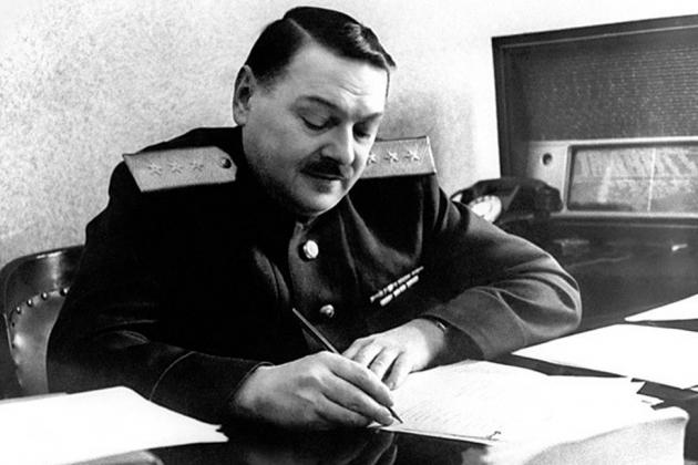 Андрей Жданов. 1946 год