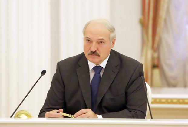 Александр Лукашенко. Иллюстрация: president.gov.by