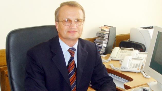 Виктор Нечаев — вице-губернатор Новгородской области.