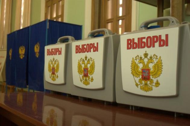В Челябинской области завершился первый этап избирательной кампании