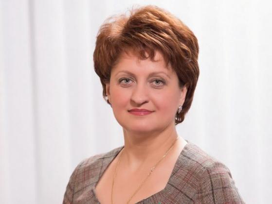 Елена Разумеева.