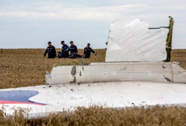 МИД РФ прокомментировал вето России по резолюции СБ ООН о трибунале по MH17