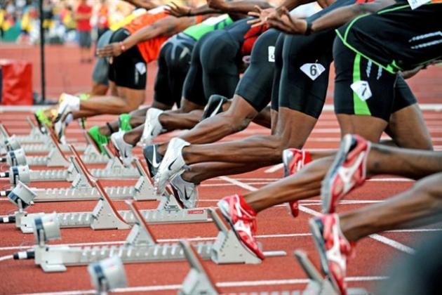 IAAF заявила о выявлении допинга у 28 легкоатлетов с ЧМ-2005 и ЧМ-2007